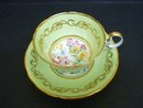 Aynsley China Teacup Set