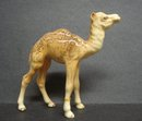 BESWICK FIGURINE YOUNG CAMEL