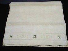 Vintage Guest Towel
