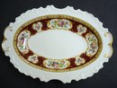 ROYAL ALBERT DISH - LADY HAMILTON