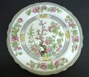 Beautiful AYNSLEY PLATE HAND PAINTED