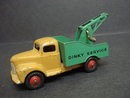 DINKY TOYS VINTAGE COMMER DINKY SERVICE RECOVERY TRUCK