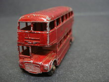 LESNEY ROUTEMASTER BUS TOY SERIES  # 5