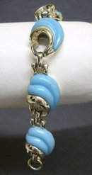 DECO THERMOSET BRACELET - SKY BLUE