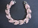 PINK MOONGLOW BRACELET by LISNER