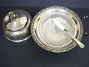 Fantastic Victorian Style  BUTTER DISH