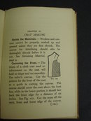 Vintage Book   Circa 1919   Dress Making Made Easy