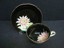 Spectacular Teacup Set Cup & Saucer Japan