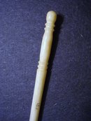Beautiful Crochet Hook - Antique