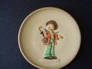 HUMMEL MINI PLATE 1st Edition