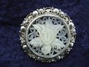 Antique Brooch/Pendant