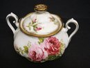 Covered SUGAR BOWL Royal Albert