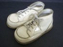 Cute Vintage Baby Shoes    Perfect for a DOLL
