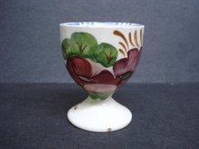 Rare Vintage Egg Cup Belle Fiore  England