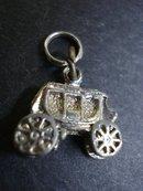 Vintage Sterling Charm