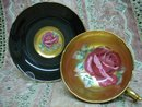 Paragon Cup and Saucer Teacup Set