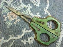 Antique Scissors  Art Nouveau Style
