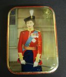 Royalty Tin Box