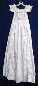 Wonderful Christening Gown Dress