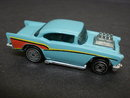 Hot Wheels Toy Car Mattel