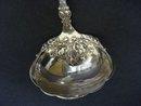 Antique Silver Ladle