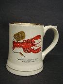 Rare Wade Beer Mug Small