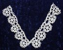 Tatted Lace Collar