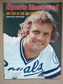 1976 Sports Illustrated Magazine