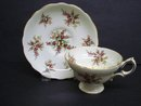 Hammersley Cup and Saucer Set