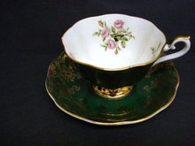 Special Royal Albert Teacup Set