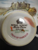 SPECIAL Royal Albert Teacup Set
