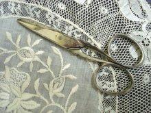 Antique Scissors France