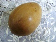 Victorian Darning Egg