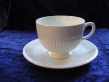 Wedgwood Teacup Set Etruria