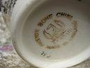 Phoenix Teacup Set Hand Painted
