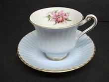 Special Paragon Teacup Set Cup and Saucer