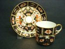 Demitasse Teacup Set Royal Crown Derby IMARI