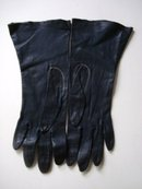Vintage Gallins Gloves