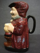 Royal Doulton Jug Falstaff
