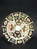Imari Plate by Royal Crown Derby 2451