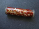 Antique Needle Case - Cross Fox England