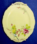 30's Paragon Platter Princess Margaret