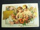 My Valentine Postcard