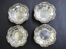 Birks Sterling Dishes - Set of 4