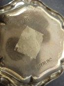 Birks Sterling Dishes - Set of 4