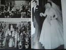 Princess Margaret's Wedding Day Book