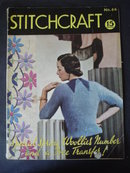 1930's Stitchcraft Magazine No 66