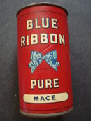Blue Ribbon Spice Tin