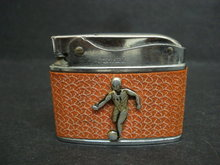 Vintage Cigarette Lighter Deluxe