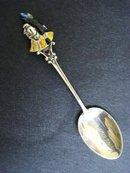 Sterling Souvenir Spoon